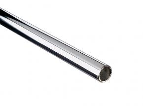KV 770 Series Commercial Extra-Duty Round Closet Rod , Chrome