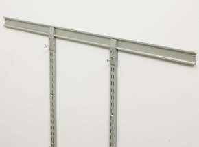 MATRIX 79 TI Easy Installation Hang Rail, Titanium