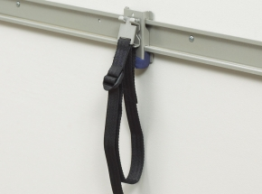 MATRIX 79 TI ASB Adjustable Strap Bracket, Titanium