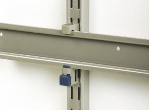MATRIX 79 TI HRA Hang Rail Adaptor, Titanium