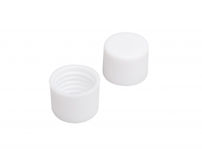 Closet-Pro 0019 End Caps, White