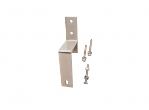 FR-BYP Bypass Bracket, Stainless Steel Finish