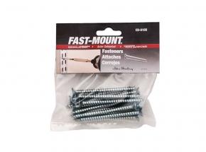 CD-105 FAST-MOUNT Hardware Pack