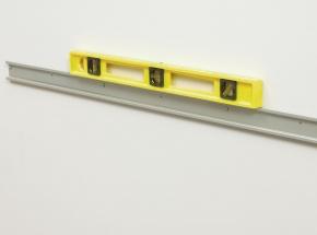 MATRIX 79 TI Easy Installation Hang Rail, Titanium