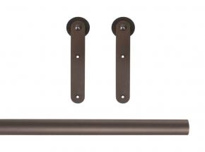 RT-MAC Macau Series Short Bracket Kit, Oil Rubbed Bronze