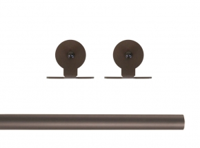 RT-MON Monte Carlo Series Short Bracket Kit, Oil Rubbed Bronze
