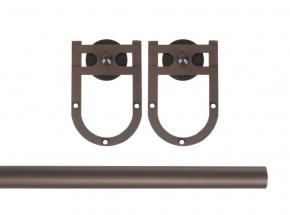 RT-RUS Rushmore Series Short Bracket Kit, Oil Rubbed Bronze