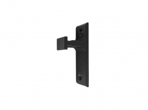 Short Wall Mounted Bracket with oil rubbed bronze finish