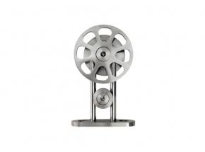 SS-RMSW Spoke Wheel Carrier Kit